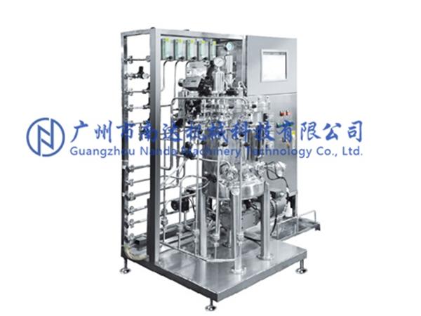不锈钢生物反应器