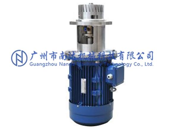 MD型乳化泵