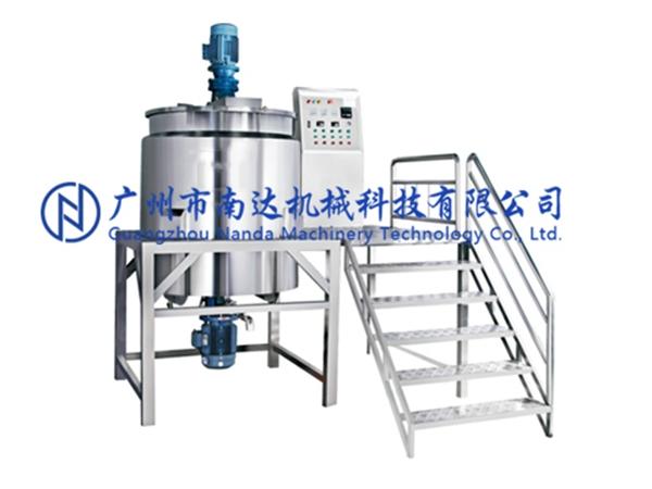 YEX-200L液位搅拌锅