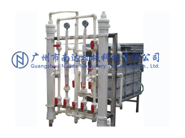 电渗析设备A型