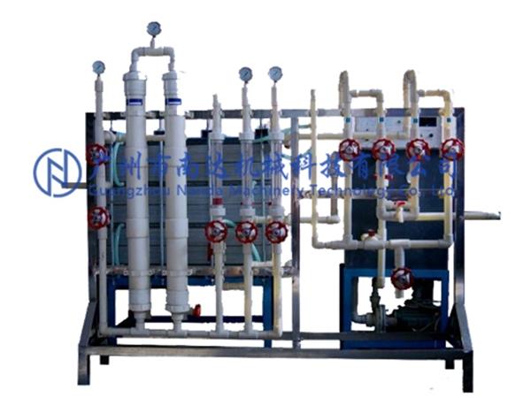 电渗析设备B型